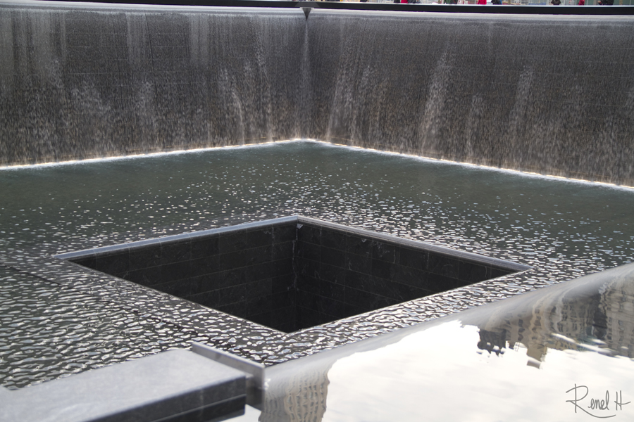 World Trade Center Pool