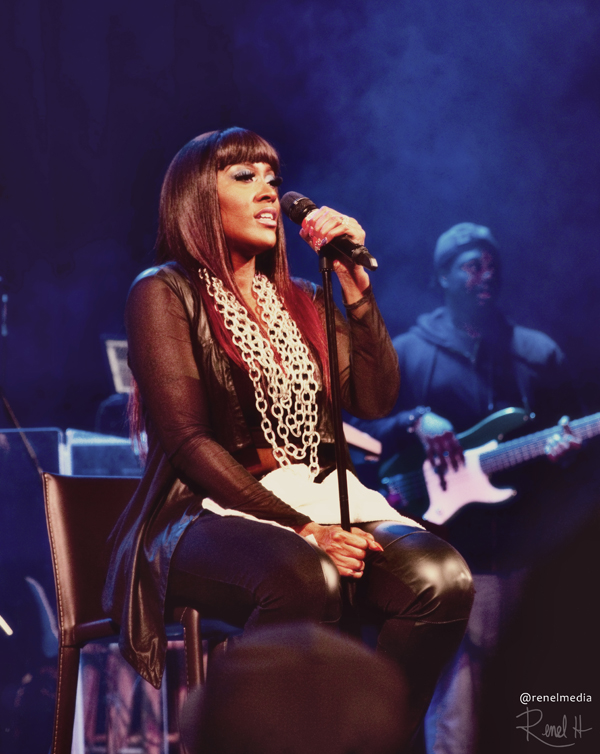 Coko of SWV - photo by Renel Holton - www.renelholton.com / 3964edit