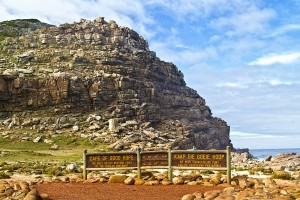 Cape of Good Hope, South Africa - photo by Renel Holton - www.renelholton.com / IMG_7503
