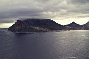 Chapman's Peak, South Africa - photo by Renel Holton - www.renelholton.com / IMG_7584